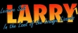 logo Emulators LEISURE SUIT LARRY IN THE LAND OF THE LOUNGE LIZAR [ST]